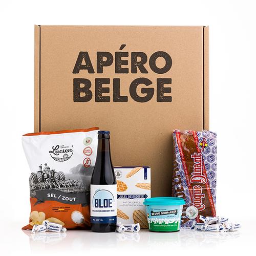Aperobox