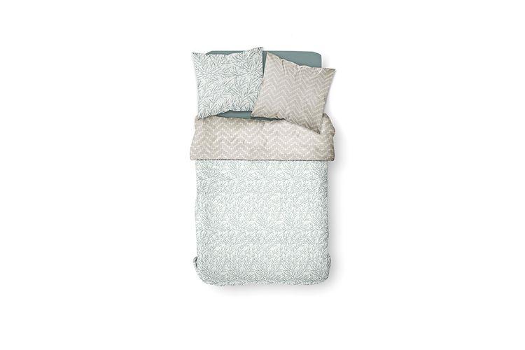 housse de couette eos housse de couette en microfibre eos 240 x 220 cm vavabid. Black Bedroom Furniture Sets. Home Design Ideas