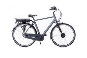 Vélo de ville électrique pour homme