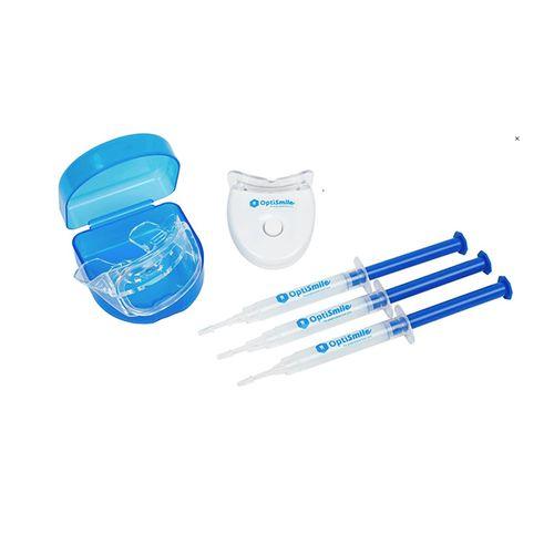 Tandenbleekset met peroxide van OptiSmile