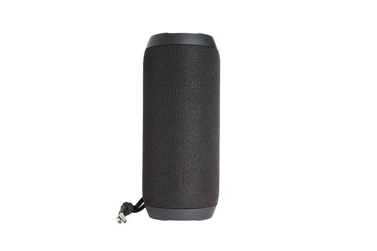 Zwarte bluetooth-speaker van Denver