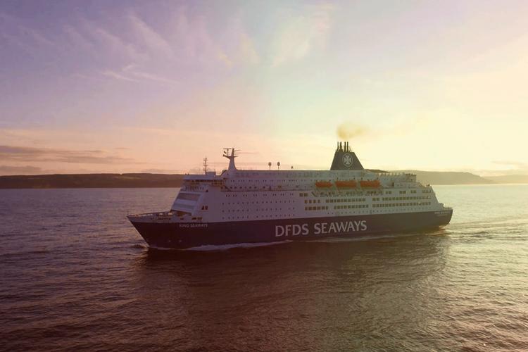 MiniCruise: 2 nachten naar Newcastle met DFDS (4 p.)