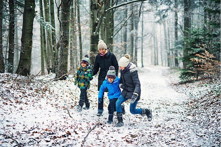 100,- korting op een verblijf in Nederland of Belgi�