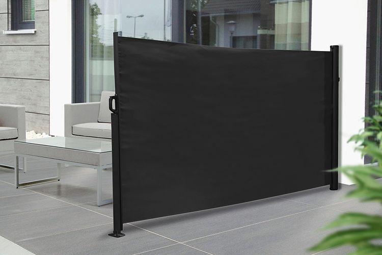 Uittrekbaar windscherm van Outfit (140 x 300 cm)