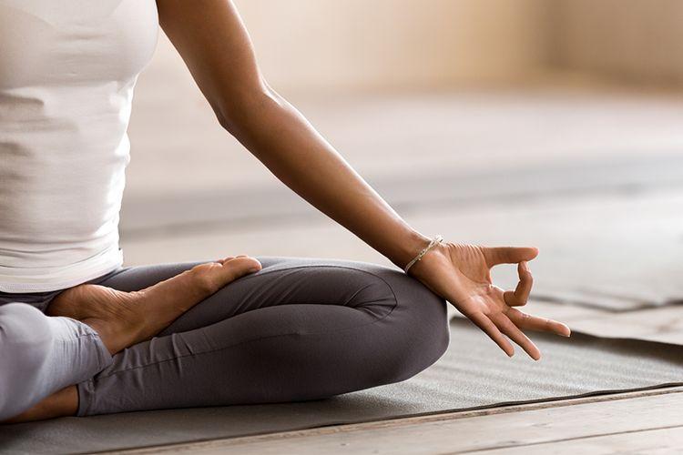 Korting Online cursus Zen pakket met o.a. yoga en mindfulness