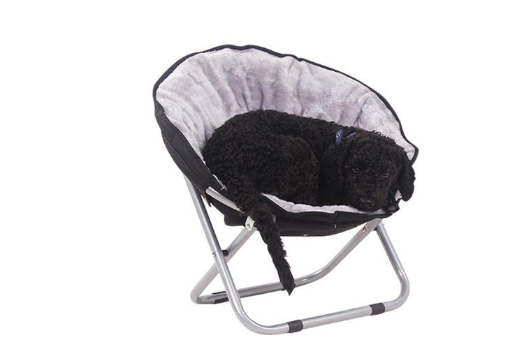 Relaxstoeltje voor je kat of hond (50 x 50 x 40 cm)
