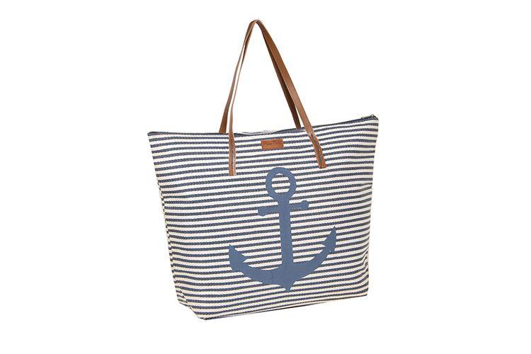 Beach Life shopper van Piace Molto
