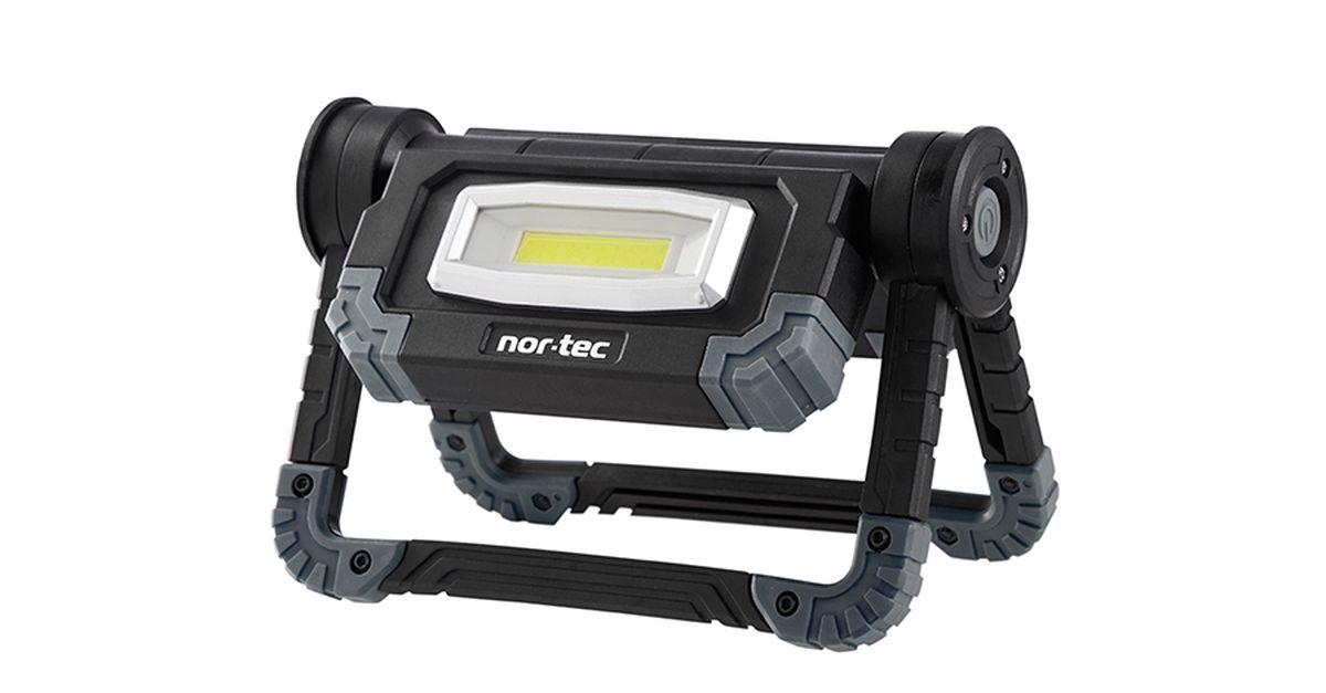Projecteur de chantier Nor-Tec