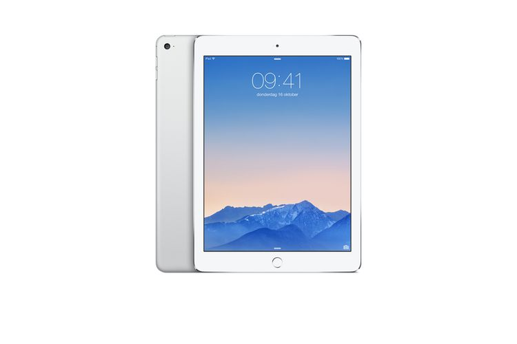 how to find ip address on ipad air 2