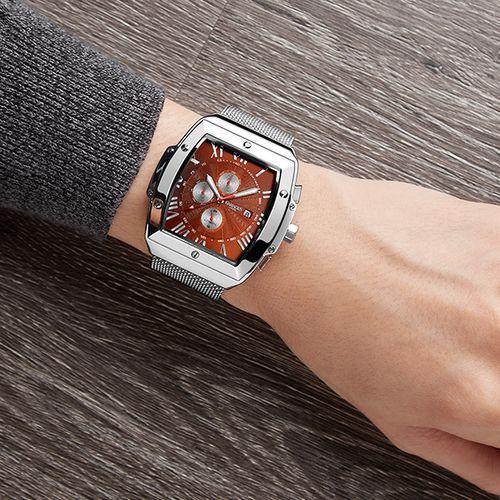 Automatisch herenhorloge