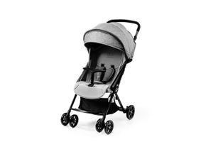 Kinderwagen Lite Up von Kinderkraft (grau)
