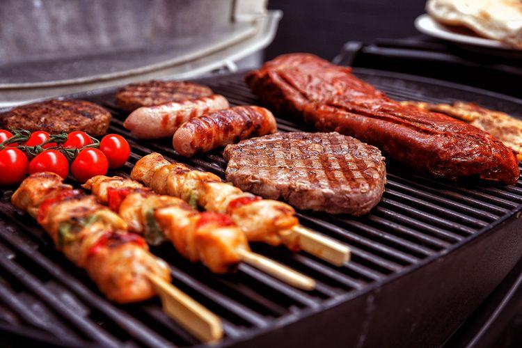 Bbq Van A Tot Z.Vleespakket Thuisbezorgd Bbq Pakket Voor 10 Personen Korting Op