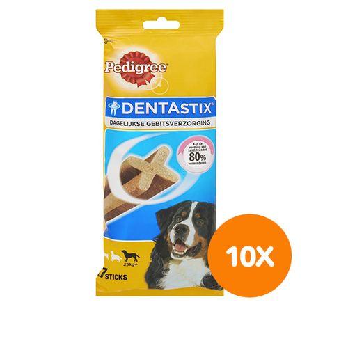Dentastix Maxi van Pedigree (70 staven)