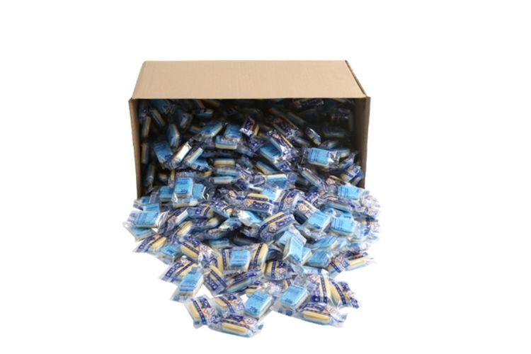 6-in-1 vaatwastabletten (500 tabletten)
