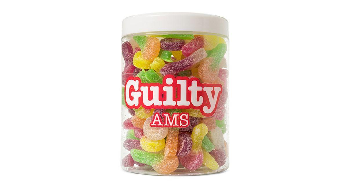 Paquet de bonbons Guilty Candy Store au choix (3 kg)