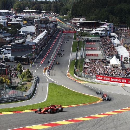 Formule 1 Grand Prix