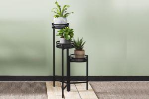 3-delige plantenbak van Lifa Living (model: Azalea)