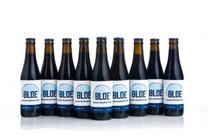 Coffret de 12 bières BLOE aux myrtilles