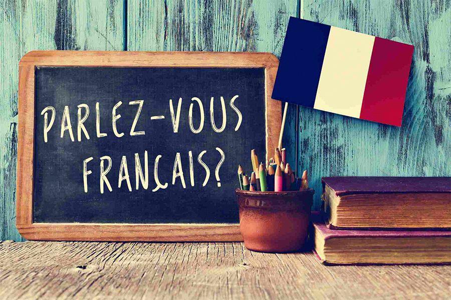 Online taalcursus Frans voor beginners