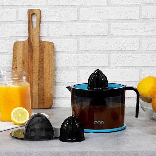 Elektrische citruspers van Cecotec