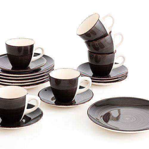 18-delige koffieset van Quid