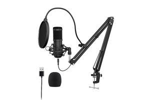 Studio-microfoon