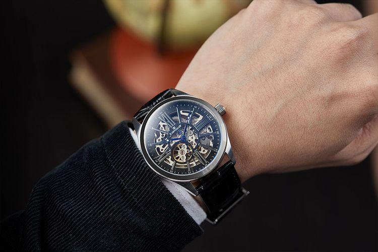 Herenhorloge van Thomas Earnshaw (ES-8037-01)