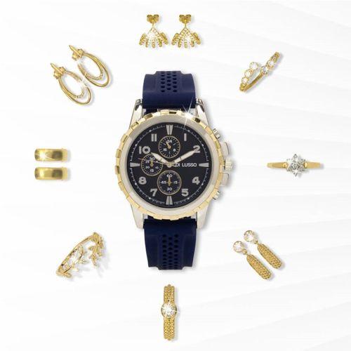 Waardebon Di Lusso sieraden en horloges