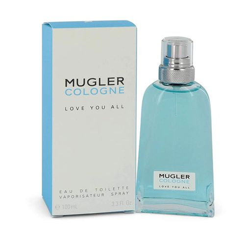 Love You All van Thierry Mugler Cologne (100 ml)