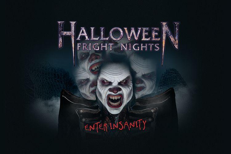 Halloween Fright Nights Recensie.Pretparken Pretpark Tickets Met Korting