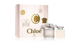 Cadeauset van Chloé
