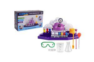 Speelgoed-labratorium
