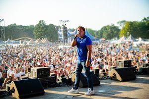 Puur Hollands Outdoor Festival Nijmegen