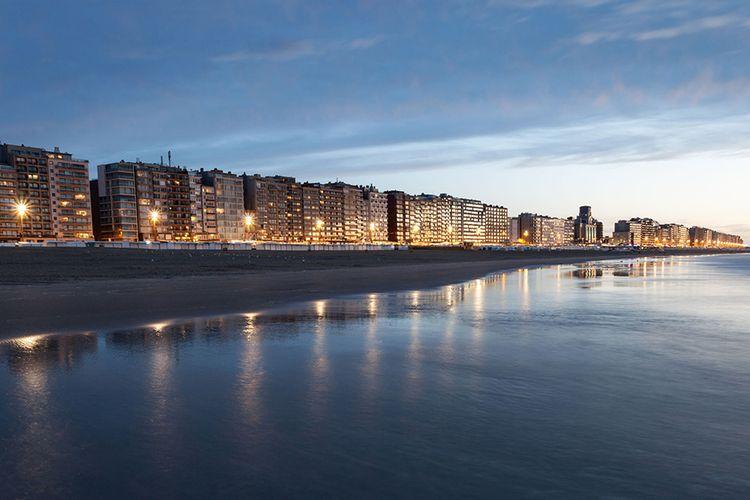 Overnachting in Mystery Hotel nabij Oostende (2p.)