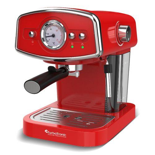 Koffiemachine van Zespresso
