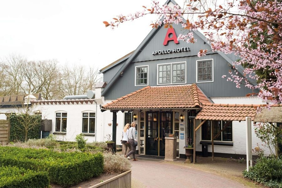 Overnachting in Apollo Hotel Veluwe de Beyaerd (4*)