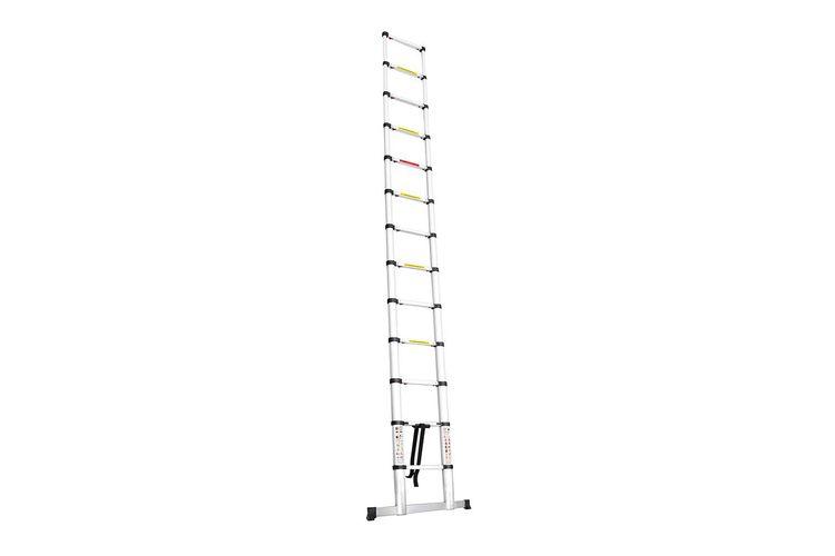 Telescoop Ladder Deluxe (390cm)