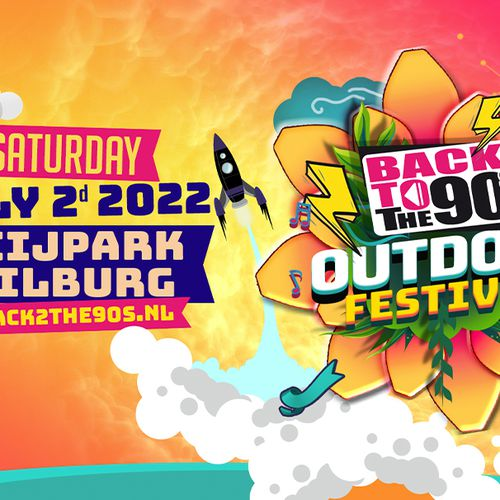Festival back to the 90's
