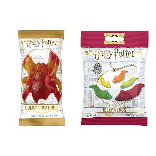 24 snoepzakjes van Harry Potter